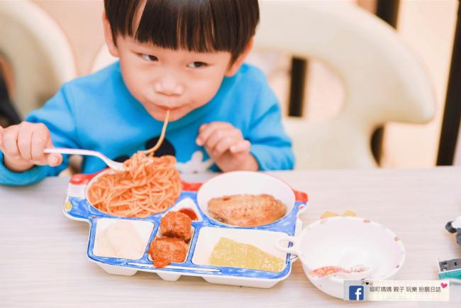 親子餐廳-親子好去處